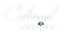 Colonial Romantic Travel Home page